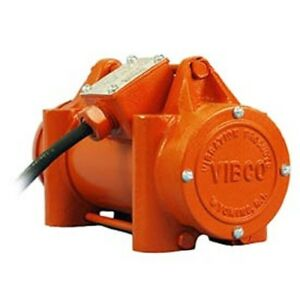 New Vibco Heavy Duty Electric Vibrator 2p 150 1