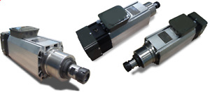 Atc High Speed Spindle Motors