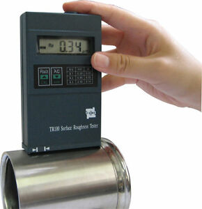Time Tr100 Surface Roughness Tester Profilometer Brand New two Year Warranty
