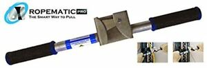Rack a tiers 42400 Ropematic Pro Rope Fishtape Puller The Smart Way To Pull