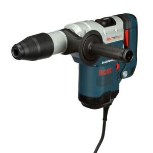 Bosch Hammer Drill Best Rotary Electric Power Tools Variable Speed Adjustable