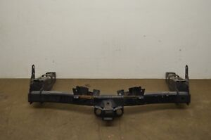 2014 2017 Chevrolet Silverado Gmc Sierra Rear Trailer Tow Hitch Oem 14 15 16 17
