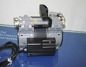 Thomas 2688ce44 358 Piston Air Compressor vacuum Pump