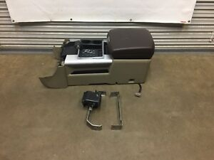 2009 2017 Dodge Ram 1500 2500 3500 Center Flow Console Brackets