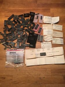 Ic Bundle 2 5y6545 6651 65c51 Com5016t 014 And Many More 6 60 Shipping