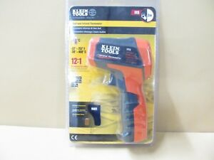 Klein Tools Ir5 Dual laser Digital Infrared Thermometer