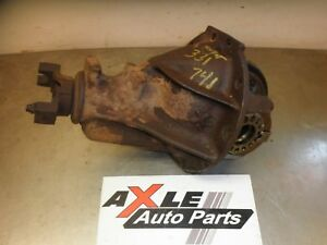 Mopar Dodge 8 3 4 8 75 3 41 Ratio 3rd Member Rearend 741x Differential Case