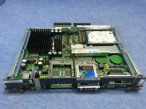 Nortel Ntrh30aa Call Pilot 201i Card Rlse 01