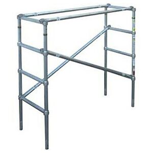 New Scaffolding Wide Span 4 h Upper Section 10 l