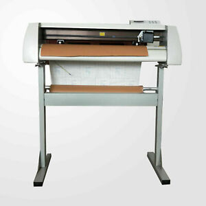 40 Cutting Plotter Vinyl Cutter Sign Making Machine Cutting Size1000mm Gjd 1120