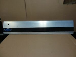 92 96 Ford Bronco Tail Gate Trim Panel Tailgate Xlt