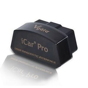 Universal Icar2 Pro Wifi Scanner Scan Tool Iphone Ipad Android Obd2 Obdii Elm327
