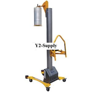 New Pallet Stretch Wrapper Machine 95 Roll Capacity Lbs 2 86 Wrap Height