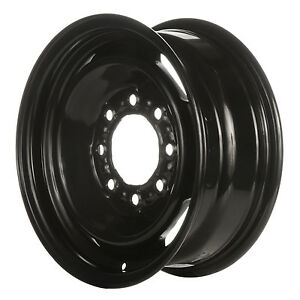 Replacement Steel Wheel For Chevrolet Gmc Stl01619u45
