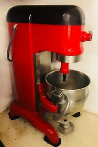 Hobart Mixer H600 4 Speed 3 Phase