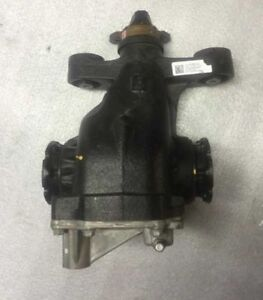 2014 2015 Cadillac Cts Rear Differential Carrier Rwd Awd Opt Gm3 New Oem