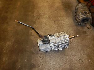 Jeep Wrangler Tj 00 04 4 0l 5 Speed Nv3550 Manual Transmission Free Ship