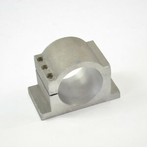 Diameter For Cnc 100mm Spindle Motor Mount Bracket Clamp Free Shipping