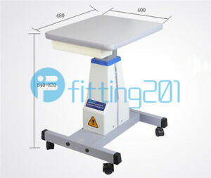 Optical Motorized Instrument Electric Power Work Table Cp 31at
