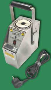 Mms Mkii Dry Block Temperature Calibrator 600 C