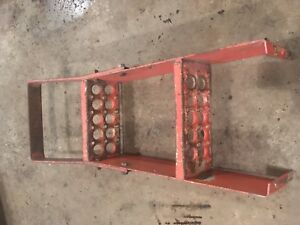 Case Tractor Cab Steps 2090 2290 2390 2590