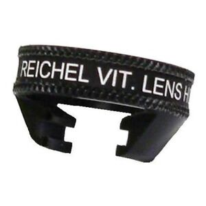 Ocular Reichel Vitrectomy Lens Holder Orvlh