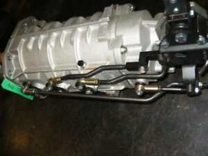 Richmond Super Street 5 Speed Transmissions With Overdrive Gm