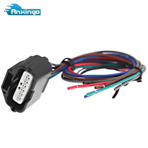 For Nissan Infinity Maf Sensor Mass Air Flow Connector Plug Pigtail Harness 30cm