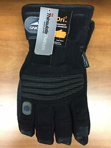 Snowforce Extreme Cold Winter Gloves 22f 30c Snow388v M l xl
