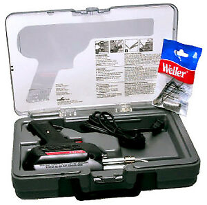 Soldering Gun Kit 260 200 Watt Apex D550pk