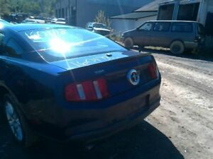 11 12 13 14 Ford Mustang Manual Transmission 466684