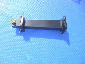 Adapter Sma Waveguide Wr 75 Transition Wr 90 X band Ku band 10 14 Ghz Advanced