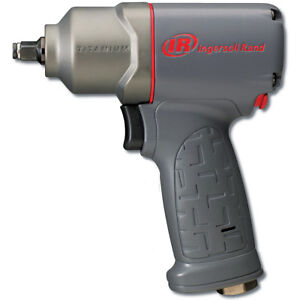 Ingersoll Rand Ir 2115timax 3 8 Titanium Impact Wrench Free Shipping