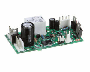 Cornelius 1010821 Regulator Board Withvage Soldput