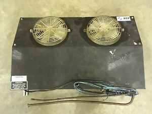 Htp Cooler Evaporator Coil With Fans And Throttle Valve Sla27