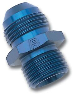 Russell 670430 Flare To Metric Adapter Fitting