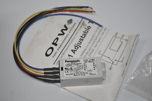 New Panasonic Opw Dr 1 Time Timer Delay Relay Dr 1 S1dx a2c30s Ac120v