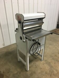 Oliver 777 Bread Slicer 1 2 Refurbished