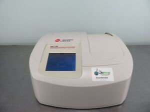 Beckman Coulter Du720 Uv vis Spectrophotometer With Warranty See Video
