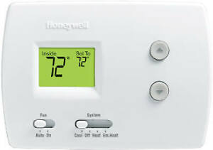 Digital Baseboard Thermostat Honeywell Rth3100c1002 e1