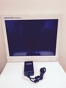Stryker Vision Elect 21 Hd Endoscopic surgical Monitor W new Screen