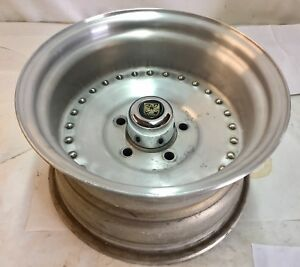 Centerline Wheel Rim Spare Single Chevy Truck 5 On 5 15x8 5 Gm J14097
