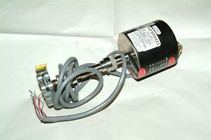 Mks Baratron Type 122b Pressure Transducer Used Pre Owned