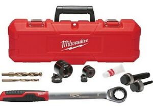 Milwaukee 49 16 2702 Exact 7 8 In 1 3 8 In Sink Knockout Set In Stock