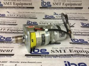 Pmi Servo Disc Dc Motor And Bei Encoder 00 s0644 014