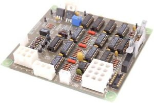 Becton Dickinson 03 20117 01 Cell Collection Pcba Assembly Board card