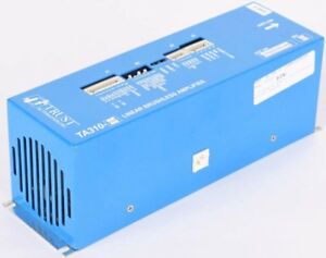 Trust Automation Ta310 a22 Linear Dc Brushless motor Servo Amplifier