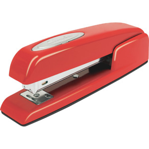 Swingline 747 Rio Red Stapler 25 Sheets Red