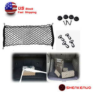 Envelope Style Trunk Cargo Net For Ford Escape 2013 2014 2015 2016 2017 Usa