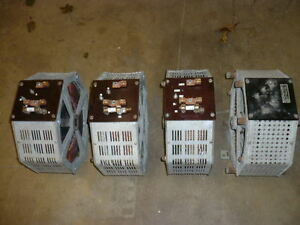 Variable Transformer Variac 240 Volts In 0 280 Volts Out 28 Amps